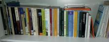 Libros sobre la frontera