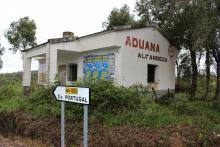 Aduana La Codosera